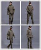 12 Farben-Militäruniform-wasserdichtes taktisches Umhüllungen-+ Hose-Set