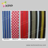 Webbing хлопка высокого качества/Polyester/Polypropylene/PP/Nylon