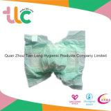 Tecido higiênico quente do bebê da boa qualidade da venda em Quanzhou
