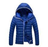 Wholesasle más la chaqueta del invierno de la ropa del desgaste de mujeres de la talla