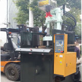 2つのワークステーション(HT60-2R/3R)のためのサーボモーター注入の機械装置