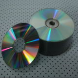 Disco CD en blanco del material 52X 700MB 80mins de Vrigin