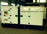 генератор 100kVA 80kw Yuchai молчком тепловозный