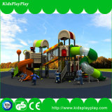2016 neue Entwurfs-Vergnügungspark-Spiel-Kind-im Freienspielplatz-Geräte