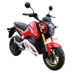 Corsa del motociclo elettrico del motorino dell'adulto 1000W 2000W 3000W con i pedali