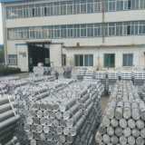 Het Automatische Type van Machine van het Afgietsel van de Baar van het aluminium