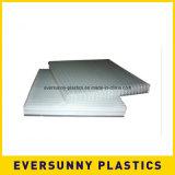 Лист пластмассы Layer/PP белого цвета Corrugated полый