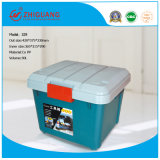 420*375*330mm Plastic Toolbox