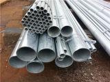 Segmenti di tubo galvanizzati da 1m a 12m