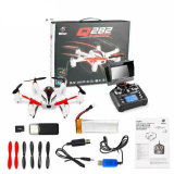 ABS Plastic Hommels RC Quadcopter met Camera HD