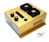 Maximales 99A Controller Intelligent PWM Controller Ogo-Pro'x Luxury Version 4.1 mit Open Setting Funtion