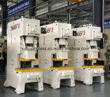 C печатает давление на машинке Precsion (25ton-315ton), давление пунша рамки c