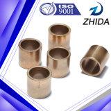 Gesinterde de Metallurgie van het poeder het Ringen van de Lagers van de Machine