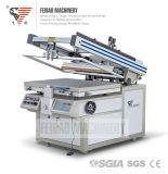 Impresora manual de la pantalla del vacío