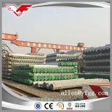 Фабрика стальных труб конструкции горячего DIP гальванизированная ERW Tianjin ASTM A53