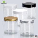 450ml de plastic Container Skincare van de Steekproeven van de Kruik van de Room Vrije Plastic Kosmetische