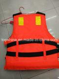 救命胴衣の泡の救命胴衣の泡の救命胴衣の膨脹可能な救命胴衣