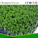 Hierba artificial durable económica para su patio trasero del ocio