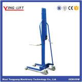 Apilador eléctrico E100A de la alta calidad de la fábrica mini