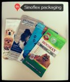 Stampare a Seal Pouches per Dog Food