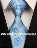 Nouvelle cravate de mode d'affaires de cravate de noce de cravate de Paisley de polyester