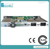 1X5dBm CATV 1550nm External Modulation Optical Transmitter
