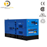 24kw/30kVA Portable Diesel Generator