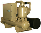 Refrigerador de refrigeração água do parafuso com Refrigerant de R134A