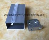 Frame de alumínio moderno para a cozinha