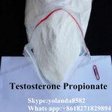 Het zuivere Steroid Propionaat 100mg van het Testosteron van de Injectie van het Poeder