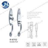 Serratura di portello dell'acciaio inossidabile di alta qualità 304 (H-8702)