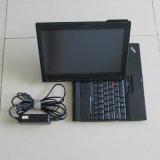 Высокая используемая Qualtiy таблетка компьтер-книжки экрана касания компьютера X201t I7 4G