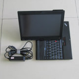 Hohe Qualtiy Gebrauchtgeräte- X201t I7 4G Screen-Laptop-Tablette