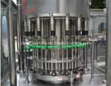 쉬운 작업 자동적인 병에 넣어진 물 충전물 기계