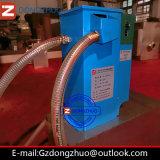 Máquina de recicl automática para o uso industrial