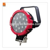 Ce Aprovado 7 '' 51W High Quality LED Driving Light para ATV, Jeep