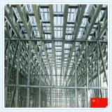 Wiskind Q345 große Überspannungs-Stahlwerkstatt-Zelle 2016