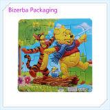 Puzzle su ordinazione Puzzzle di formazione dei bambini di Promotioanl