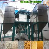 (5-300T/24H) Машина мельницы маиса
