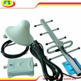 Ripetitore cellulare del segnale del telefono delle cellule di guadagno di GSM 3G 900MHz 55dB