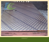 Madera contrachapada de la construcción, madera contrachapada Shuttering, madera contrachapada de Marineplex