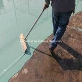 Pavimentazione di gomma antisdrucciolevole della corte di volano dalla Cina
