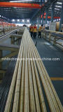 Boyau hydraulique de /Rubber du boyau de spirale de fil d'acier (En856 4SH-51)