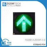 신호등 200mm 8 인치 녹색 화살 LED 신호