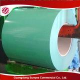 La pipa de acero inoxidable prepintó la bobina de acero PPGL/PPGI