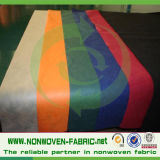 Spunbonded Non Woven Pieces Packaging für Table Cloth