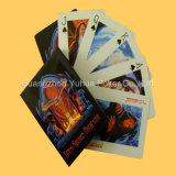 Materielles Spielkarte-Kasino-Karten-Papiergeschenk kardiert Förderung-Karten