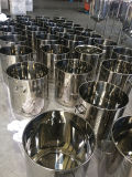食糧/製薬産業のためのステンレス鋼の貯蔵タンク