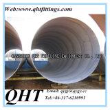 Geschweißtes großer Durchmesser-Spirale-Stahlrohr API-5L SSAW