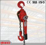 Kixio 6 톤 레버 호이스트 (하중 초과 제한기)